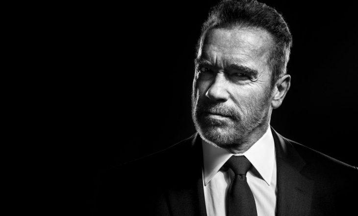 Arnold Schwarzenegger bashkohet me donatorët për Covid-19, ja sa dhuron