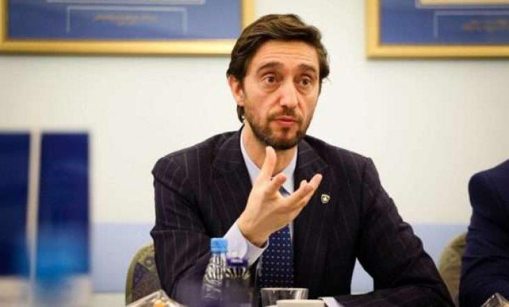 Uran Ismaili: Të jetësohet sa më parë udhëzimi administrativ për barnat