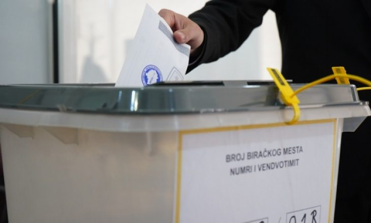 KQZ: Rregulla të njëjta votimi edhe për votuesit nga Serbia