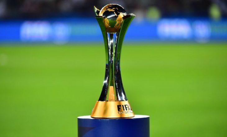 Shtyhet Botërori i ri i klubeve – ja kur do të zhvillohet