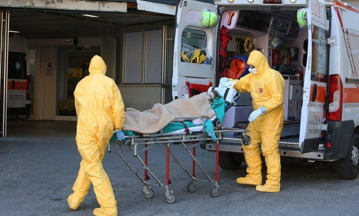 Itali – Rekord i ri të shëruarish, bie ndjeshëm edhe numri i vdekjeve