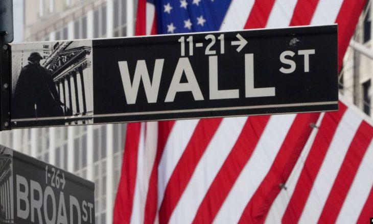Ekonomia amerikane tkurret për 4,8 për qind në tremujorin e parë