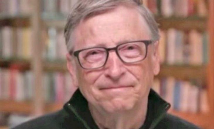 Bill Gates paralajmëron se mund të kalojnë 18 muaj derisa jeta të kthehet në normalitet