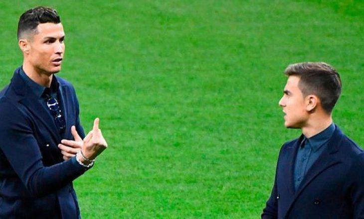 Dybala për herë të katërt pozitiv me virus, si do t'ia bëjë Juventusi?