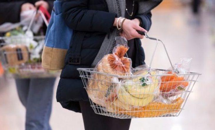 A rrezikojmë të infektohemi me koronavirus përmes ushqimit?