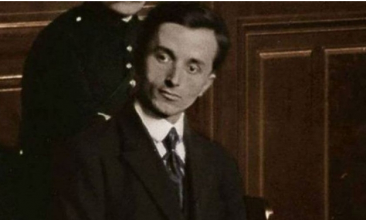 96 vjet nga vrasja e Avni Rrustemit