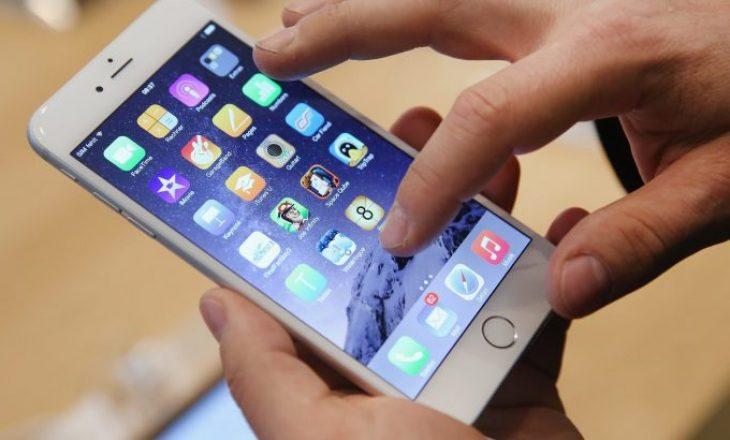 Apple e paguan me 70 mijë euro hakerin që e gjeti pikën e dobët të Iphone