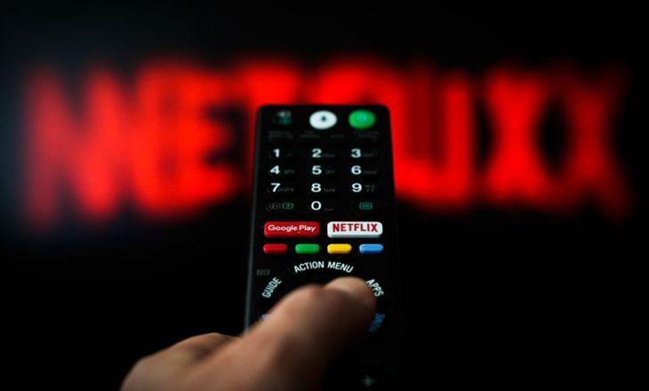 Netflix lejon prindërit të shohin se çfarë po shikojnë fëmijët e tyre