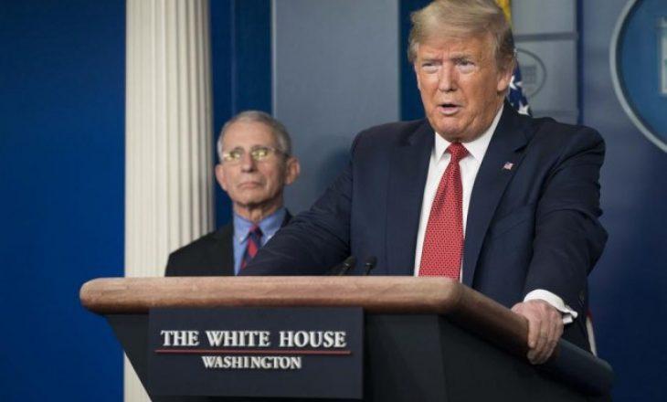 Parashikimi i Trumpit: Do të kemi 70.000 viktima