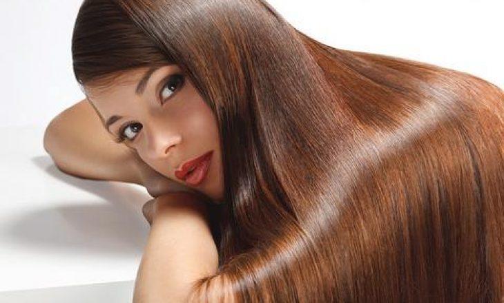 Tre këshilla për rigjenerimin e flokëve të holluar