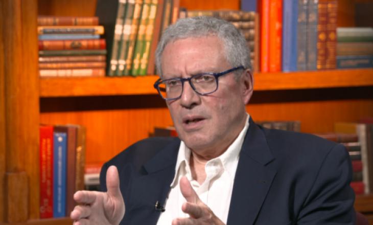Eksperti amerikan: S'ka plane për shkëmbim të territoreve