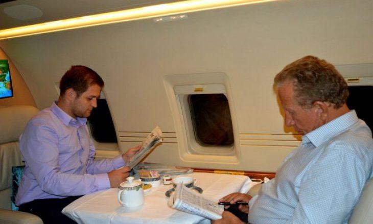 A e solli Thaçi Pacollin në Kosovë? – Flasin nga AKR
