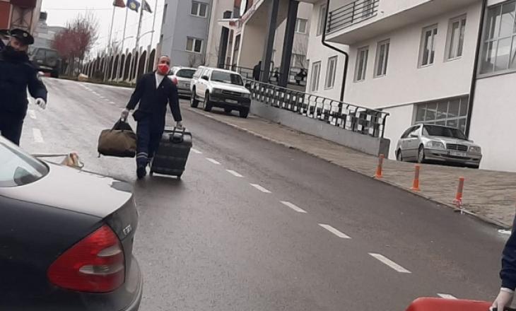 Sot kthehen në Kosovë 106 persona dhe hynë në karantinë