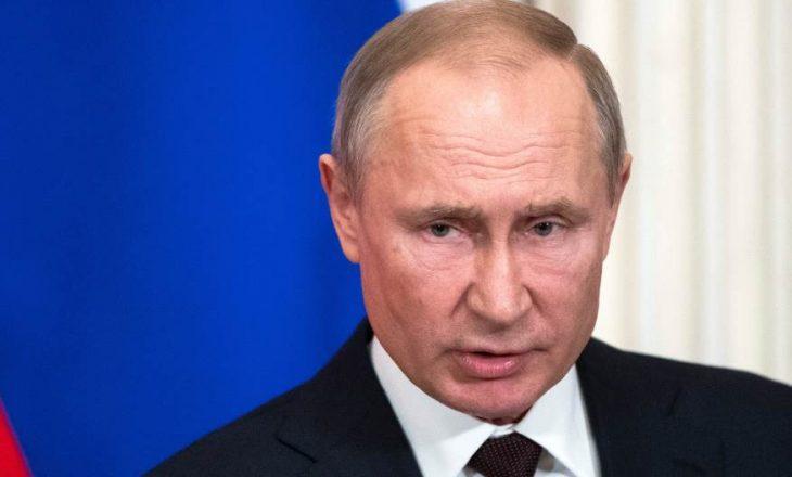 Putin: Kulmi i epidemisë s'ka ardhur ende, koronavirusi po përhapet në të gjithë Rusinë