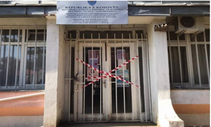Mbyllja e Zyrës së Punësimit në Drenas, reagon udhëheqësi i saj