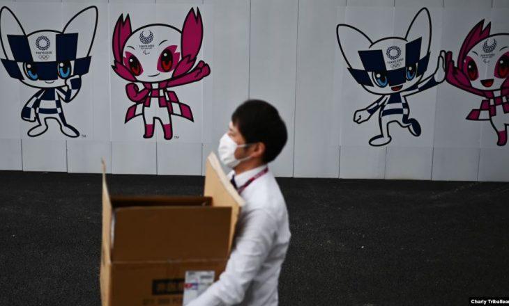 Olimpiada do të anulohet nëse koronavirusi nuk vihet nën kontroll