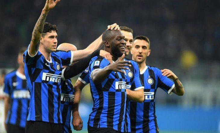 Interi i njofton lojtarët e vet të rikthehen në Milano
