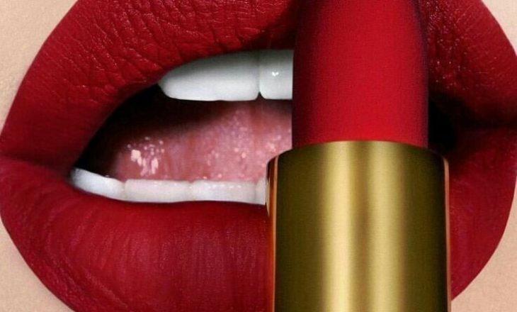 Buzëkuqi është gjithnjë një ide e mirë: Si të zgjedhësh tonalitetin e duhur për ngjyrën tënde të lëkurës