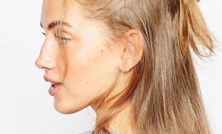 Ky aksesor që e përdorni kur flini, është tani trendi nr.1 për flokët!