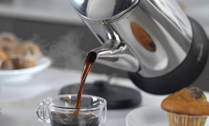 Metoda e përgatitjes së kafes mund të pengojë sulmet e zemrës dhe rrisë jetëgjatësinë