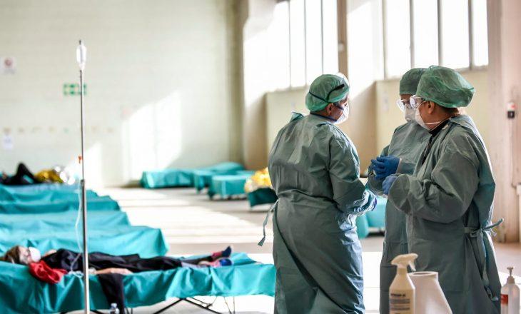 Lajmi i mirë nga Italia: Ja çfarë ndodhi dje për herë të parë që nga fillimi i Koronavirusit