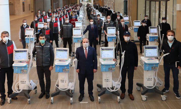 Turqia ndërton spital në aeroportin e Stambollit