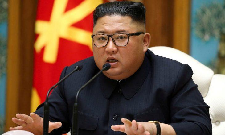 Dalin detaje të reja rreth zhdukjes së Kim Jong Un