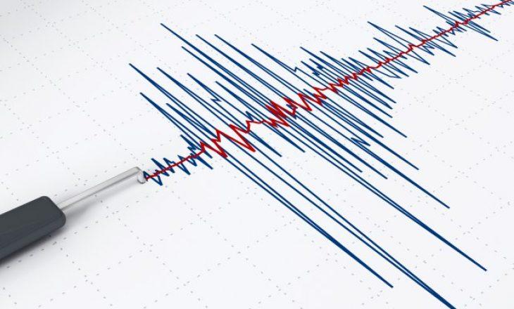 Tërmet në veri të Italisë