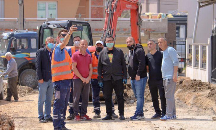 Gjilani nis investimet prej 54 milionë euro në infrastrukturë