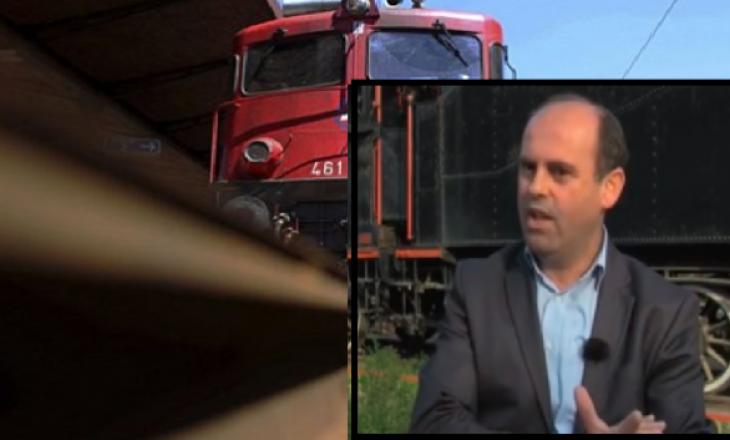Ministrja Hajdari tregon gjetjet që sollën shkarkimin e Agron Thaçit