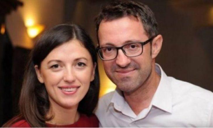 """""""Këta që janë kundër pranimit të 1000 testeve nga Serbia, janë ata që takoheshin me kriminelin, Milan Radojçiq"""""""