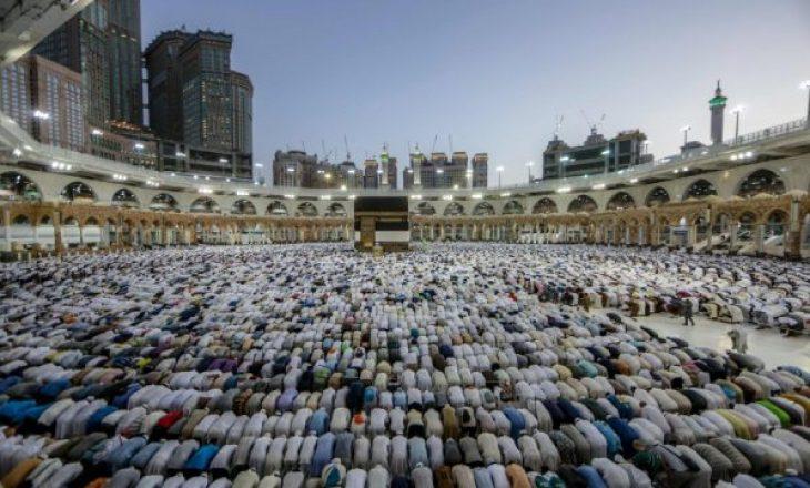 Arabia Saudite u bën thirrje të gjithë myslimanëve: Faluni në shtëpi gjatë Ramazanit