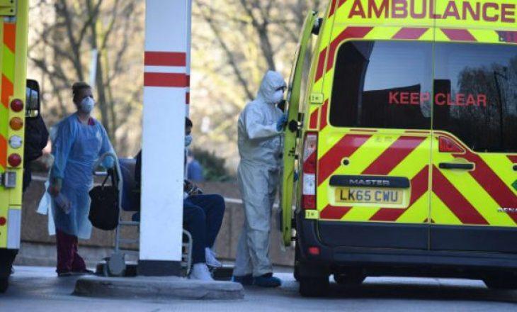 Mbi 20,000 numri i viktimave të koronavirusit në Britani