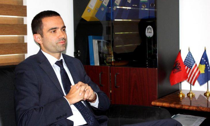 Zeka: Shuma e ofruar nga qeveria prej 179 milionë eurove, nuk mbulon dëmet e bizneseve