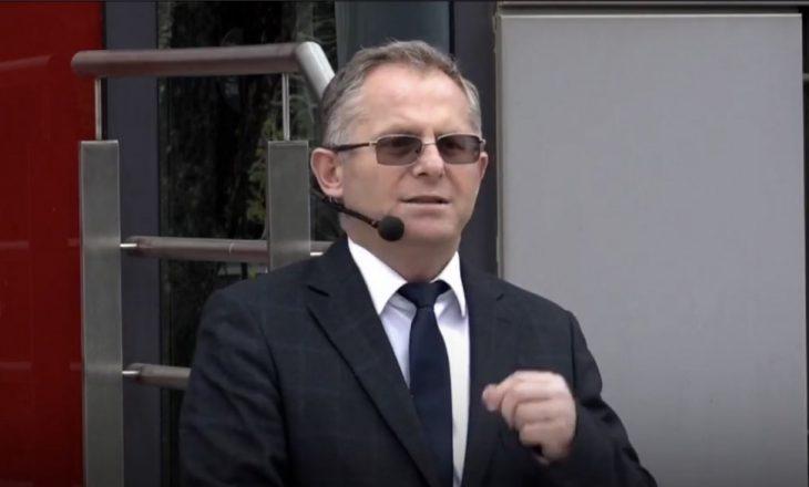 Ministri Bislimi tregon sa para u grumbulluan deri më tani nga diaspora në fondin për Covid-19