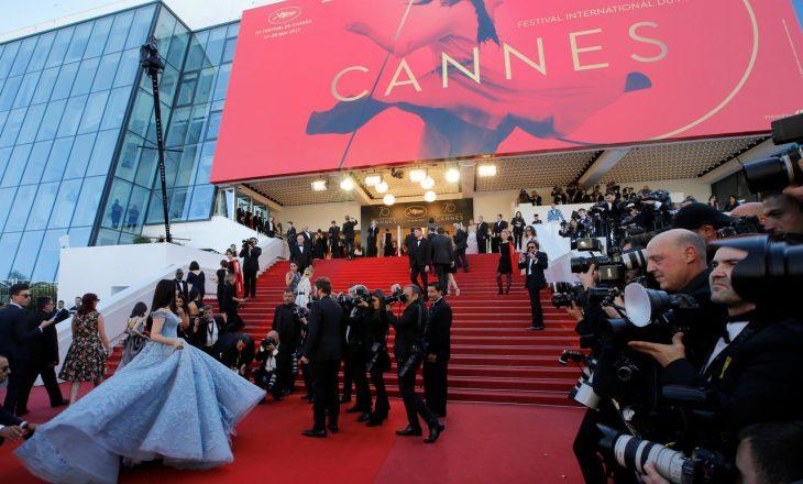 Festivali i Filmit në Kanë s'mund të zhvillohet në formën e tij origjinale