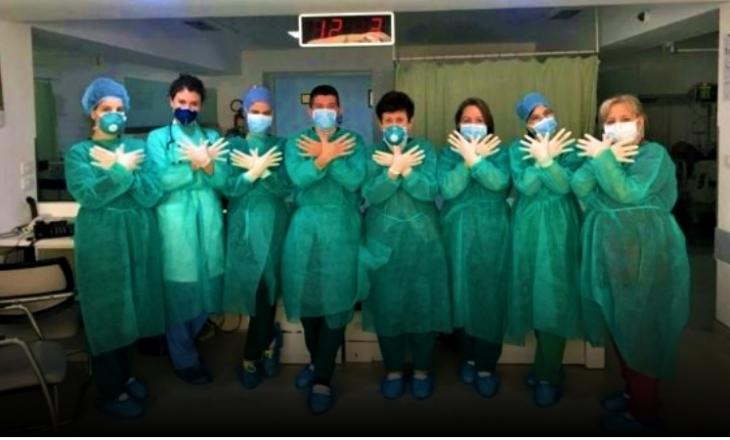 Rreth 850 mjekë shqiptarë në Gjermani, shumica e tyre në frontin e parë