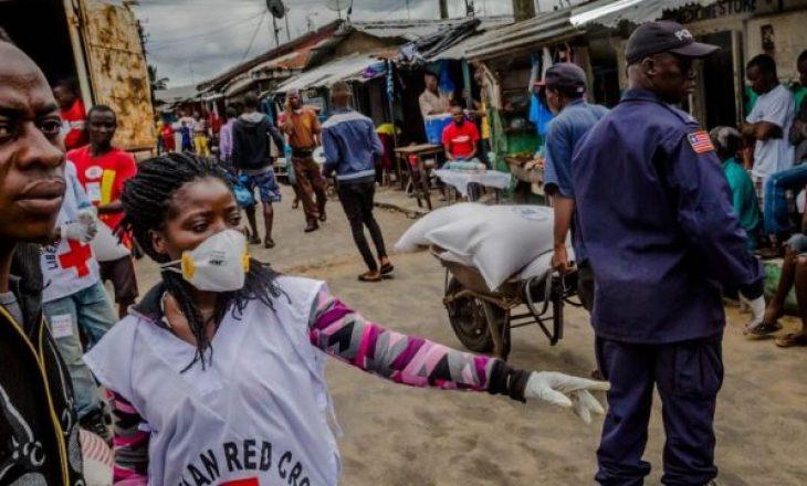 Një kosovar ka mbetur i ngujuar në Liberi