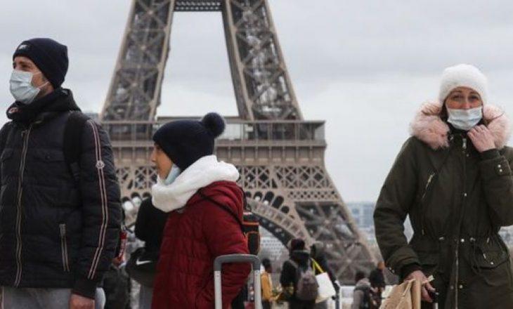 Pasojat e COVID-19, deficiti i buxhetor në Francë më i ulët që nga Lufta e Dytë Botërore