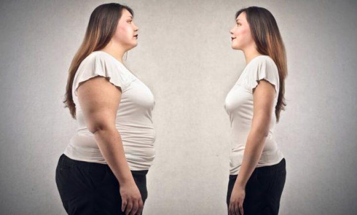Pse është e vështirë rënia në peshë pas moshës 40 vjeç dhe çfarë duhet të bëni