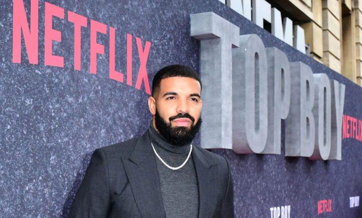 """Kënga """"Toosie Slide"""" e Drake thyen rekord në TikTok"""