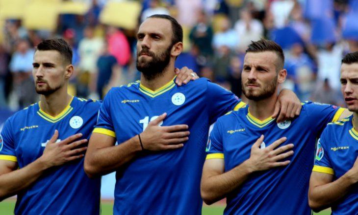 UEFA me urim special për Vedat Muriqin