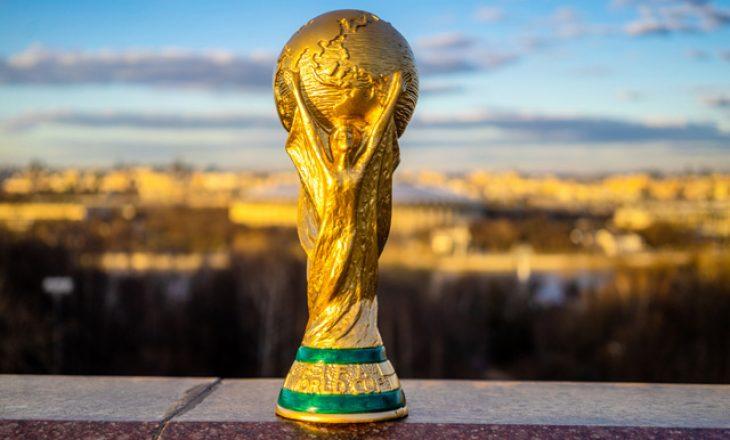 Ish fituesi i Kupës së Botës shtrihet në spital shkaku i COVID-19