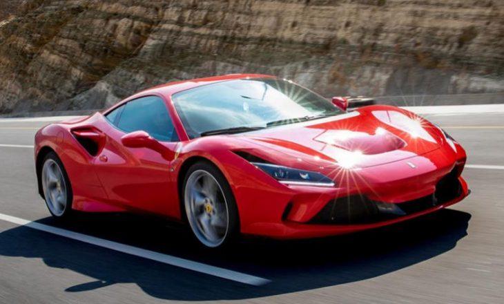 Ferrari rifillon prodhimin brenda ditësh, pasi të gjithë punonjësit të jenë testuar për coronavirus
