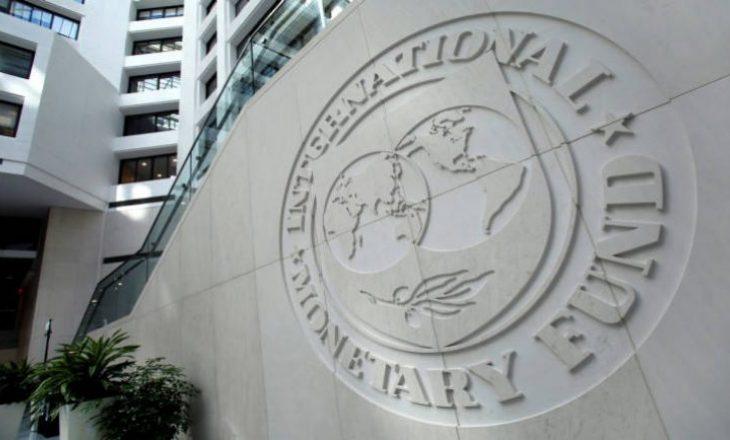 Fondi Monetar jep një lajm të rëndësihëm për ekonominë e Kosovës – Kaq do të tkurret gjatë këtij viti
