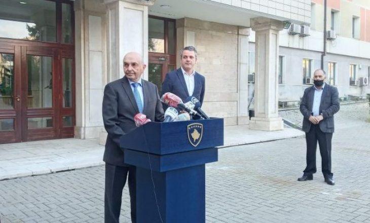 Mustafa tregon brenda sa dite do ta formojnë qeverinë e re