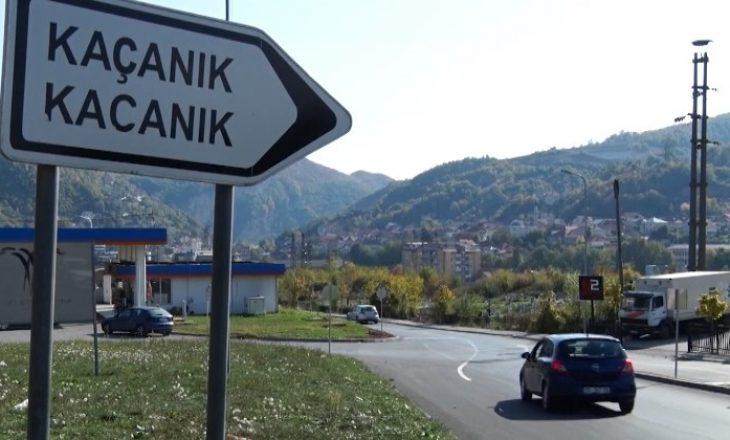 Vetëizolohen 13 persona nga stafi mjekësor në Kaçanik