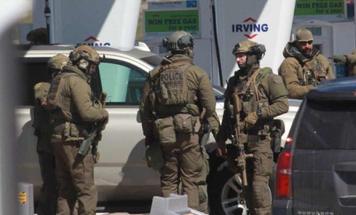 Sulm masiv në Kanada: Sulmuesi i veshur si polic i vret 16 persona
