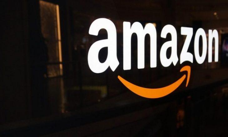 Deri sa shumica e kompanive po i ulin pagat e puntorëve, Amazon po i rrit ato shkaku i koronavirusit