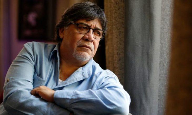 Vdes nga koronavirusi shkrimtari kilian, infektohet dhe gruaja e tij